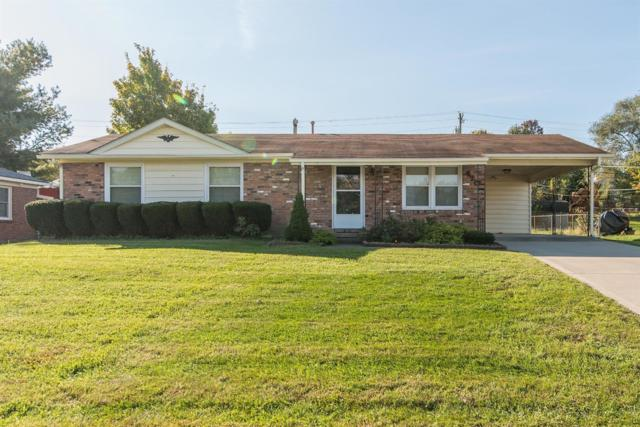 420 Hickory Hill Road, Nicholasville, KY 40356 (MLS #1824591) :: Nick Ratliff Realty Team
