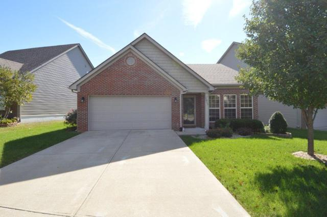 1017 Stonecrop Drive, Lexington, KY 40509 (MLS #1824636) :: Gentry-Jackson & Associates