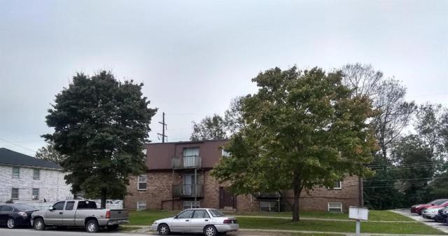 300 Edgewood Drive, Nicholasville, KY 40356 (MLS #1824656) :: Sarahsold Inc.
