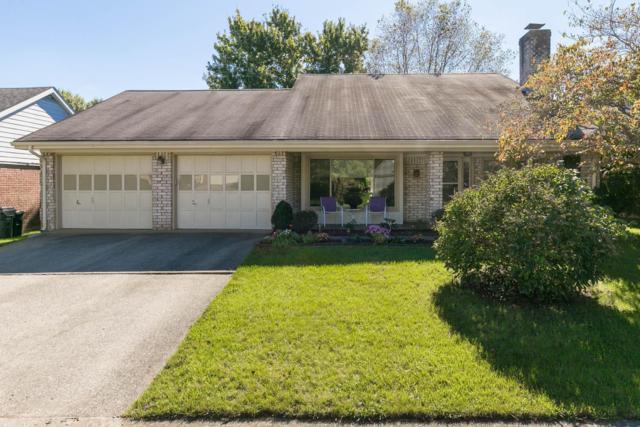 320 Squires Road, Lexington, KY 40515 (MLS #1824665) :: Gentry-Jackson & Associates