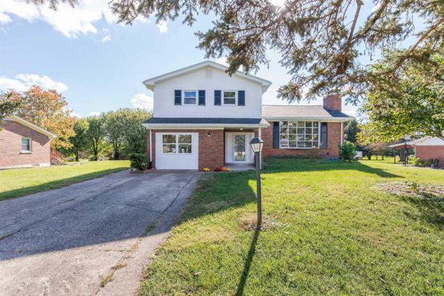 242 Miller Drive, Richmond, KY 40475 (MLS #1824683) :: Gentry-Jackson & Associates