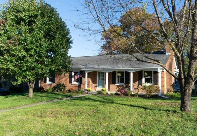 3412 Bellefonte Drive, Lexington, KY 40502 (MLS #1824684) :: Sarahsold Inc.
