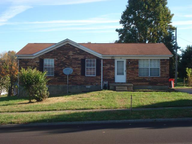 122 Robynwood Drive, Cynthiana, KY 41031 (MLS #1824759) :: Sarahsold Inc.