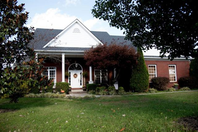 421 Hunters Run Drive, Richmond, KY 40475 (MLS #1824779) :: Gentry-Jackson & Associates