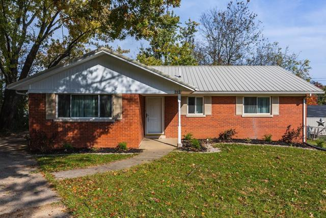212 Forest Court, Winchester, KY 40391 (MLS #1824783) :: Gentry-Jackson & Associates