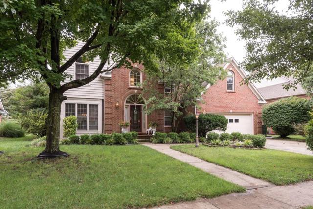 3317 Bridlington Road, Lexington, KY 40509 (MLS #1824800) :: Gentry-Jackson & Associates