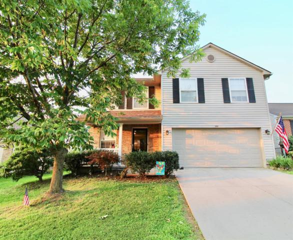 202 Elkhorn Green Place, Georgetown, KY 40324 (MLS #1824818) :: The Lane Team