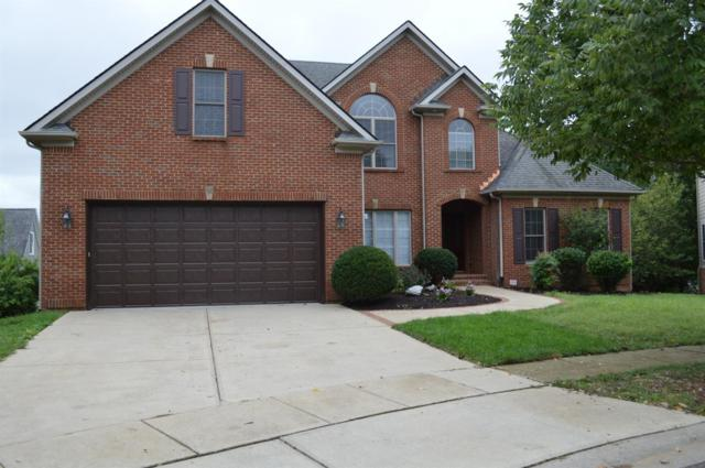 504 Sundrop Path, Lexington, KY 40509 (MLS #1824829) :: Gentry-Jackson & Associates