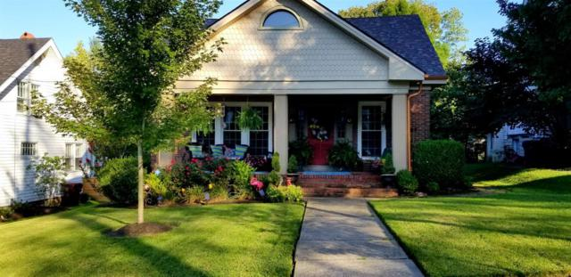 361 Crescent Ave, Winchester, KY 40391 (MLS #1824886) :: The Lane Team