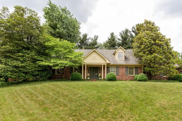 1853 Blairmore Court, Lexington, KY 40502 (MLS #1824916) :: Nick Ratliff Realty Team