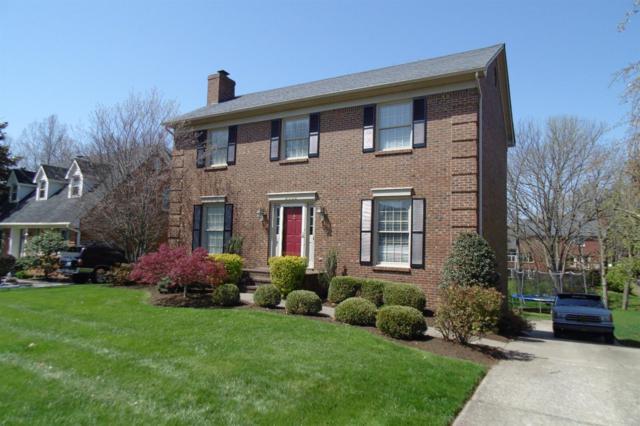 2332 Woodfield Circle, Lexington, KY 40515 (MLS #1824957) :: Gentry-Jackson & Associates