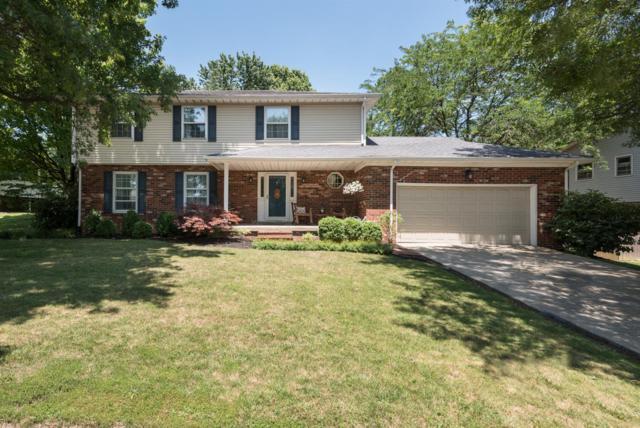 3382 Pepperhill Road, Lexington, KY 40502 (MLS #1825025) :: Gentry-Jackson & Associates