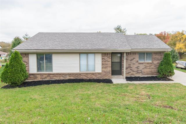 893 Mount Rushmore, Richmond, KY 40475 (MLS #1825081) :: Nick Ratliff Realty Team