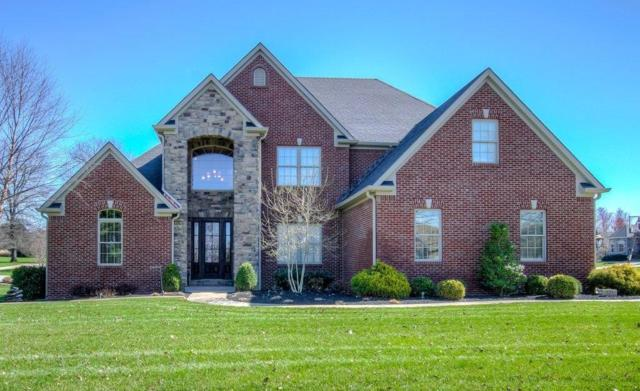 521 Country Lane, Frankfort, KY 40601 (MLS #1825087) :: Nick Ratliff Realty Team