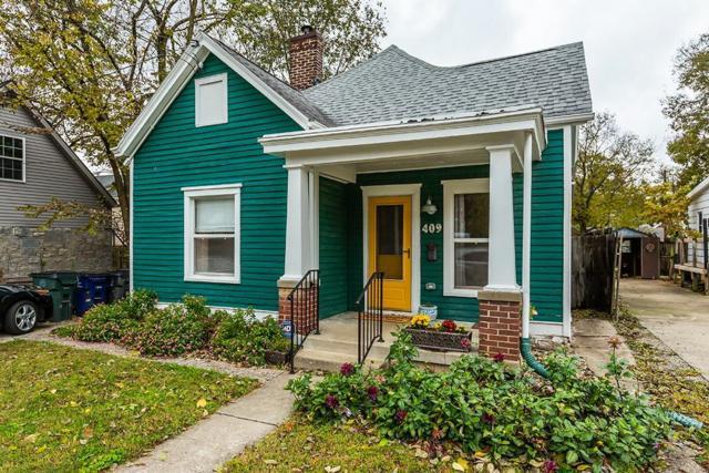 409 Johnson Avenue, Lexington, KY 40508 (MLS #1825092) :: Nick Ratliff Realty Team