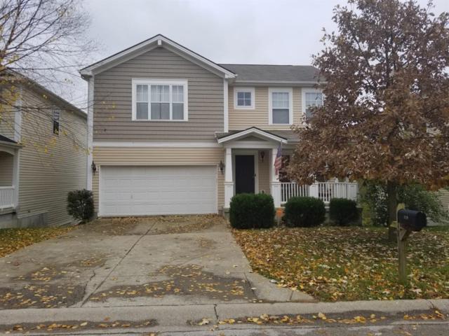 119 Meadow View Way, Georgetown, KY 40324 (MLS #1825115) :: Gentry-Jackson & Associates