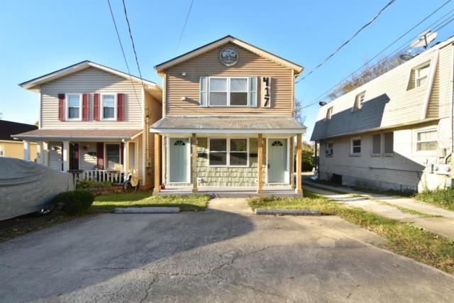 417 Douglas Avenue, Lexington, KY 40508 (MLS #1825144) :: Nick Ratliff Realty Team