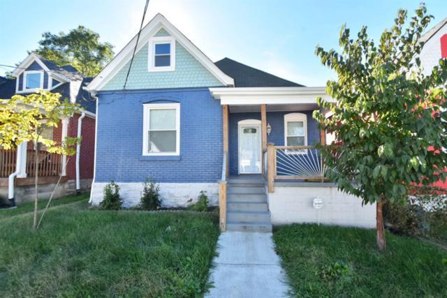 118 Rand Avenue, Lexington, KY 40508 (MLS #1825158) :: Sarahsold Inc.