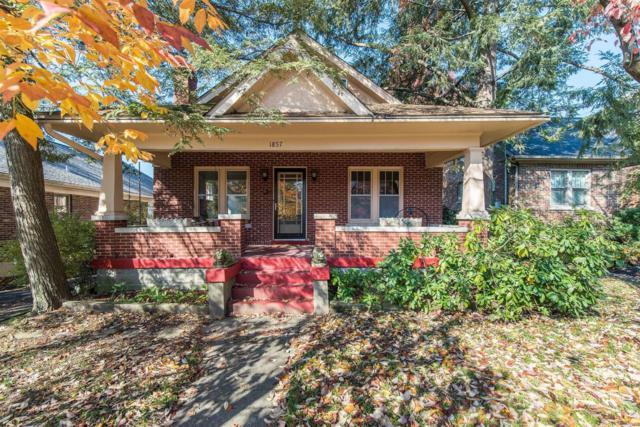 1857 Norfolk Drive, Lexington, KY 40503 (MLS #1825186) :: Nick Ratliff Realty Team