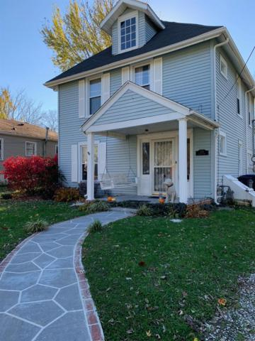 114 Valley View Drive, Frankfort, KY 40601 (MLS #1825237) :: Gentry-Jackson & Associates