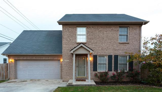 632 Williams Road, Nicholasville, KY 40356 (MLS #1825243) :: Gentry-Jackson & Associates