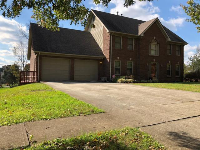 25 Fontaine Boulevard, Winchester, KY 40391 (MLS #1825246) :: Nick Ratliff Realty Team