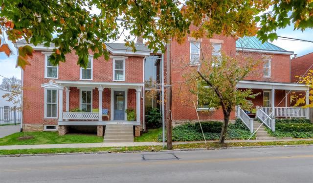 407 S Mill Street, Lexington, KY 40508 (MLS #1825311) :: Joseph Delos Reyes | Ciara Hagedorn