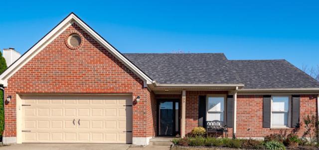 105 West Ridge Drive, Nicholasville, KY 49356 (MLS #1825325) :: Gentry-Jackson & Associates