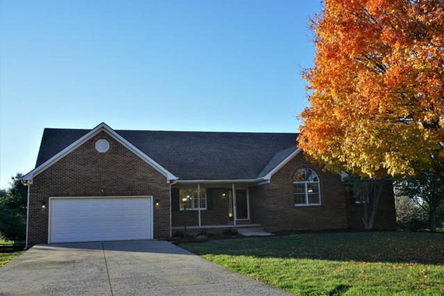 1079 Lakewood Circle, Versailles, KY 40383 (MLS #1825326) :: The Lane Team