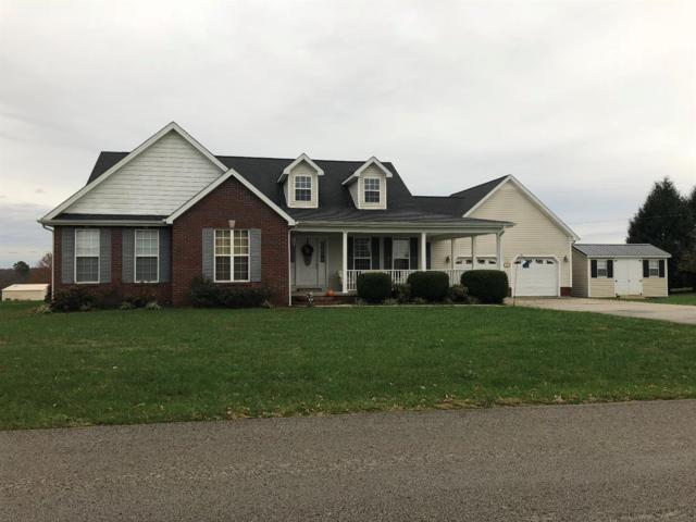 1485 Wyan Road, London, KY 40744 (MLS #1825338) :: Sarahsold Inc.