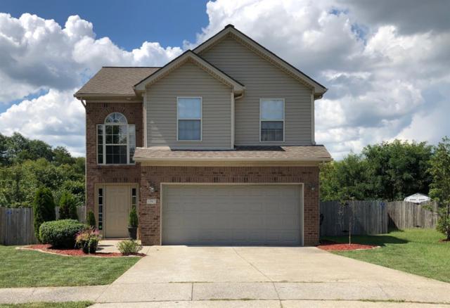 1092 Brick House Lane, Lexington, KY 40509 (MLS #1825380) :: The Lane Team