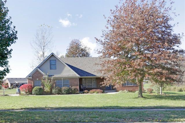317 Windy Oaks Circle, Richmond, KY 40475 (MLS #1825385) :: Nick Ratliff Realty Team