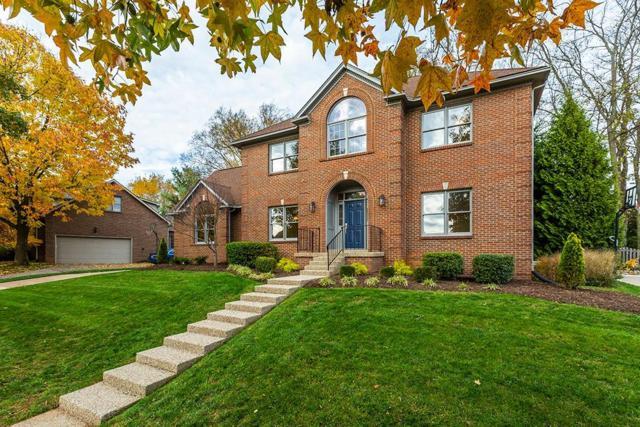 2237 Shannawood Drive, Lexington, KY 40513 (MLS #1825393) :: Nick Ratliff Realty Team