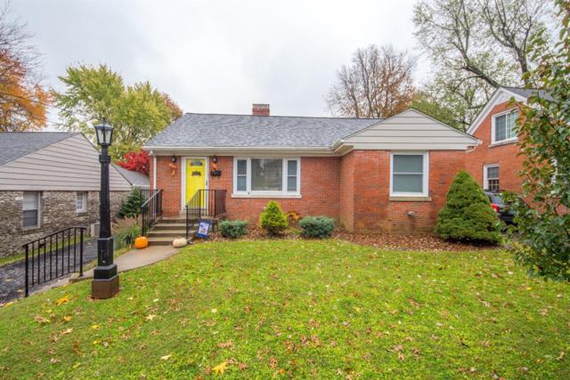 232 Preston Avenue, Lexington, KY 40502 (MLS #1825417) :: Sarahsold Inc.