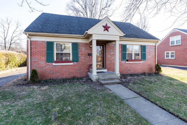 478 Barkley Drive, Lexington, KY 40503 (MLS #1825418) :: Gentry-Jackson & Associates
