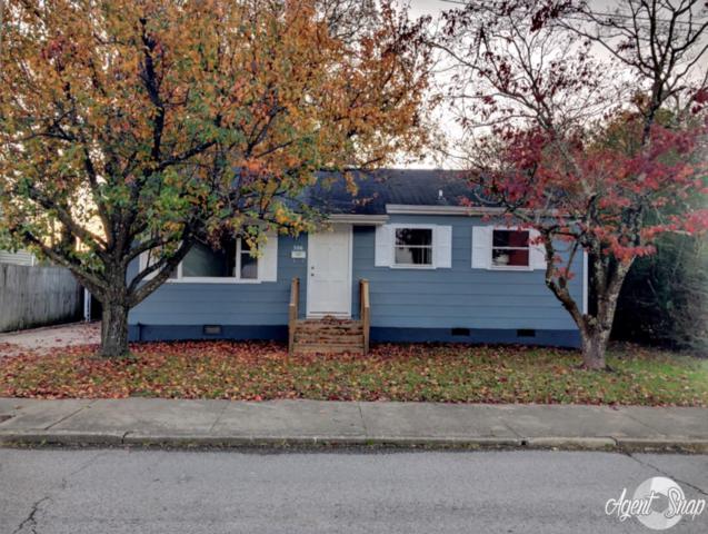 306 Beatty Ave, Corbin, KY 40701 (MLS #1825429) :: Nick Ratliff Realty Team