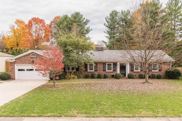 2019 Hart Road, Lexington, KY 40502 (MLS #1825432) :: Nick Ratliff Realty Team