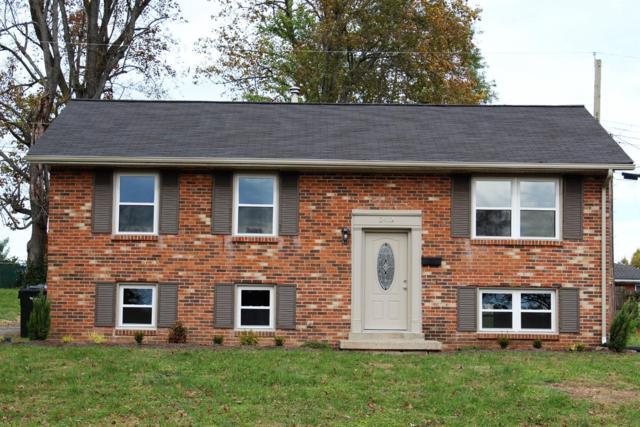 2413 Reims Road, Lexington, KY 40504 (MLS #1825472) :: Gentry-Jackson & Associates