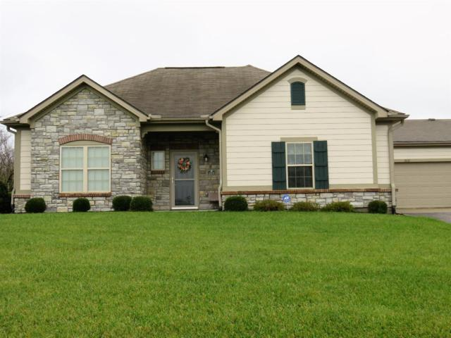 202 Saddle Ridge Circle, Danville, KY 40422 (MLS #1825518) :: Sarahsold Inc.