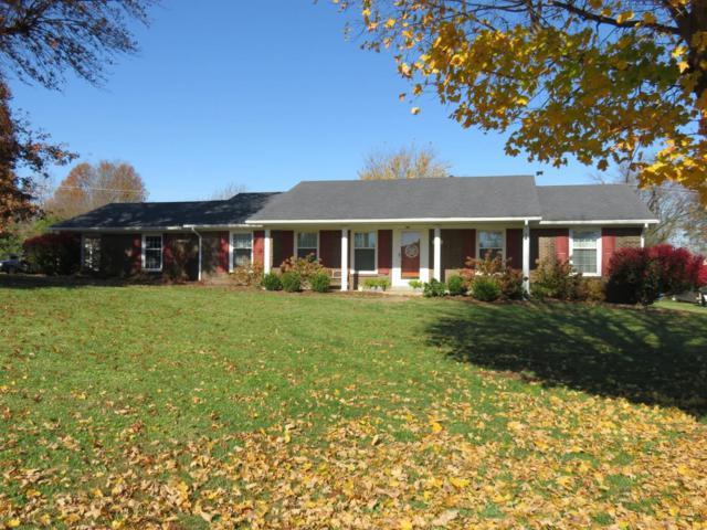 2033 Cardinal Drive, Danville, KY 40422 (MLS #1825521) :: Sarahsold Inc.