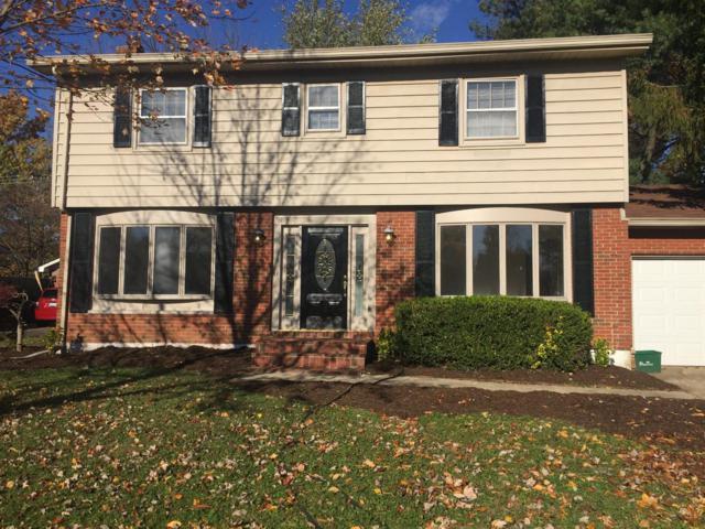 635 Worcester Road, Lexington, KY 40503 (MLS #1825536) :: Gentry-Jackson & Associates