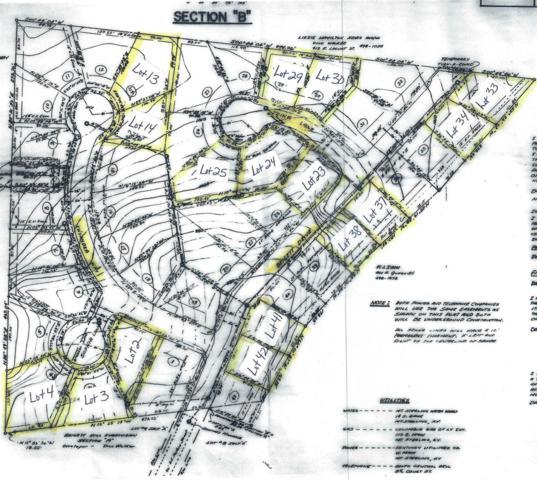 13 Kasandra Way, Mt Sterling, KY 40353 (MLS #1825567) :: Nick Ratliff Realty Team