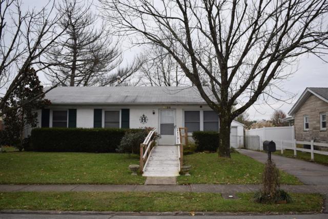 3426 Wallingford Court, Lexington, KY 40503 (MLS #1825576) :: Gentry-Jackson & Associates