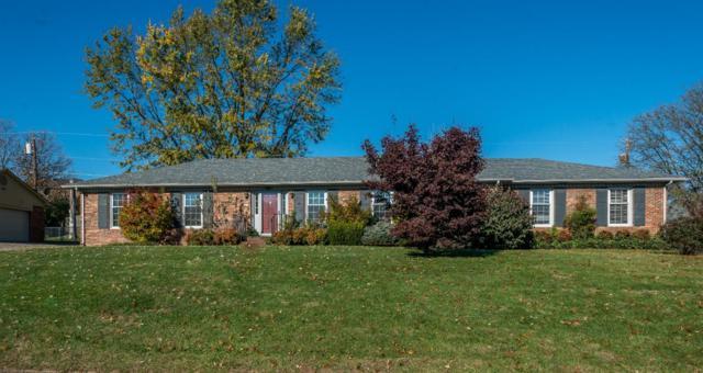 1103 Beth Court, Georgetown, KY 40324 (MLS #1825600) :: The Lane Team