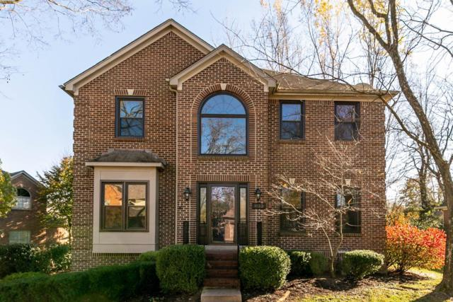1132 Haverford Way, Lexington, KY 40509 (MLS #1825654) :: The Lane Team