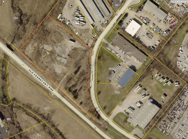 2262 Frakfort Court, Lexington, KY 40510 (MLS #1825661) :: Gentry-Jackson & Associates