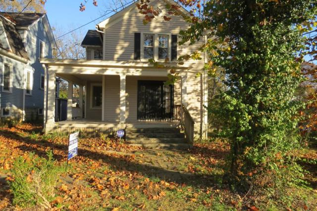 377 Crescent Avenue, Winchester, KY 40391 (MLS #1825697) :: The Lane Team