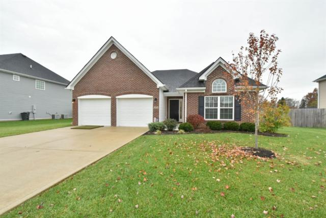 313 Gleneagles Way, Versailles, KY 40383 (MLS #1825698) :: Gentry-Jackson & Associates