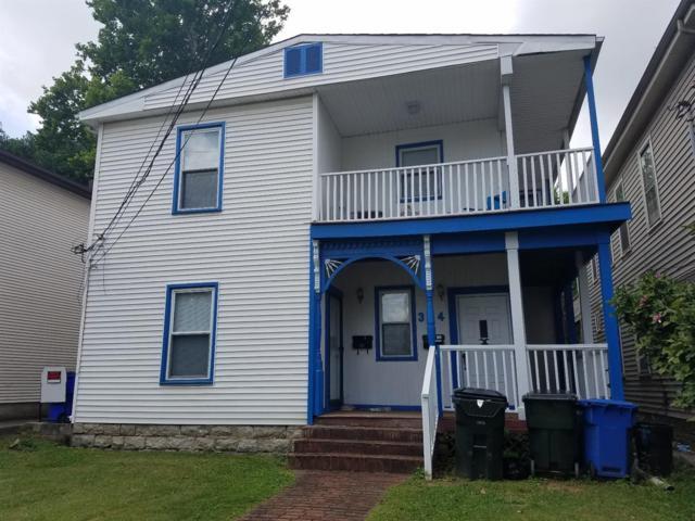 334 E High Street, Lexington, KY 40507 (MLS #1825714) :: Sarahsold Inc.