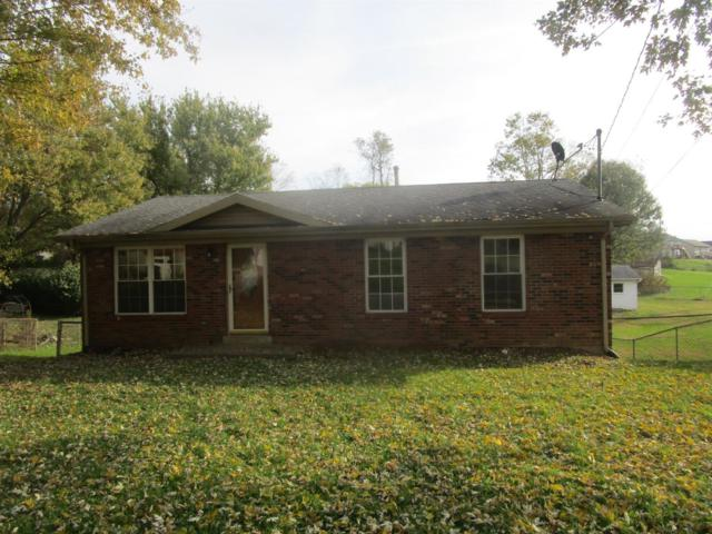 61 Hiawatha Trail, Winchester, KY 40391 (MLS #1825726) :: The Lane Team